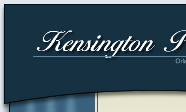 Kensington Park Homeowners Association